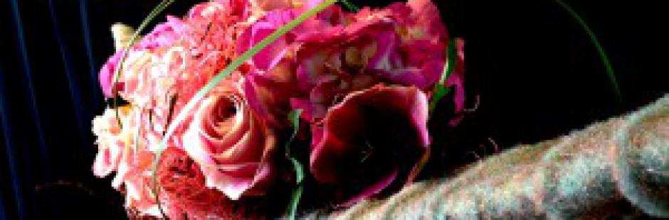 Bloemschikken bij Bloemen Van Gucht
